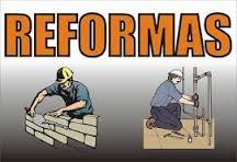 Reformas multiservicio