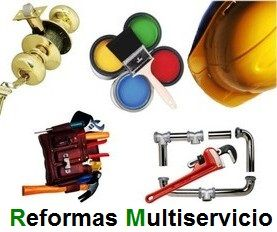 multiservicios reformas