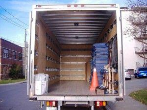 desmontaje y montaje mudanzas retirada de muebles